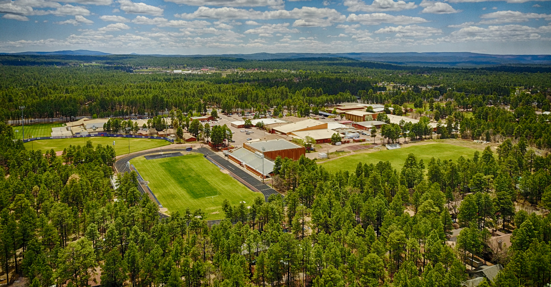Our Community: Pinetop-Lakeside Blue Ridge Unified School District (image(